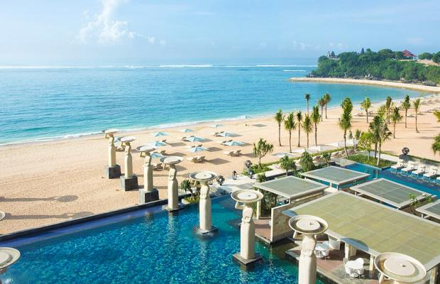 фотографии The Mulia Resort And Villas изображение №28