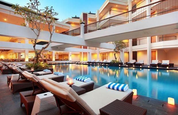фото Vouk Hotel and Suites (ex. Mantra Nusa Dua; The Puri Nusa Dua) изображение №50