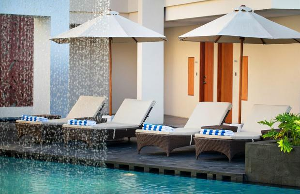 фотографии отеля Vouk Hotel and Suites (ex. Mantra Nusa Dua; The Puri Nusa Dua) изображение №51
