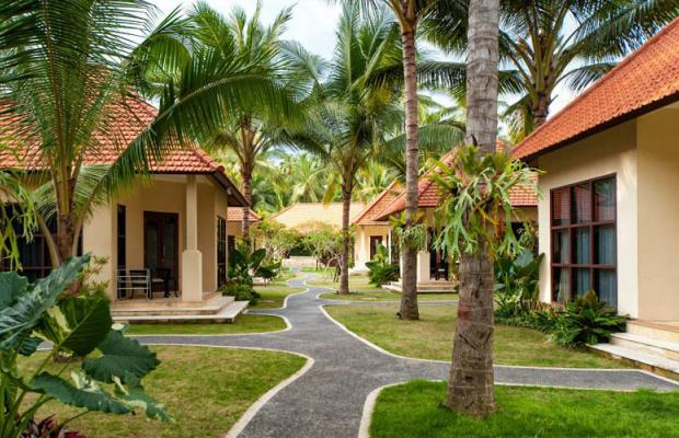 фото Discovery Candidasa Cottages and Villas изображение №18
