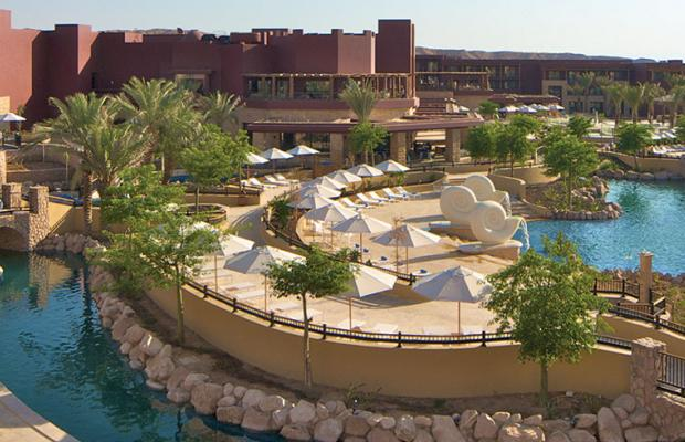 фотографии Movenpick Resort Tala Bay Aqaba изображение №8