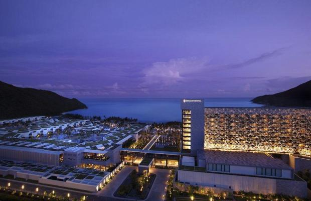 фото Intercontinental Sanya Resort изображение №30