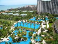 Howard Johnson Resort Sanya Bay, 5*