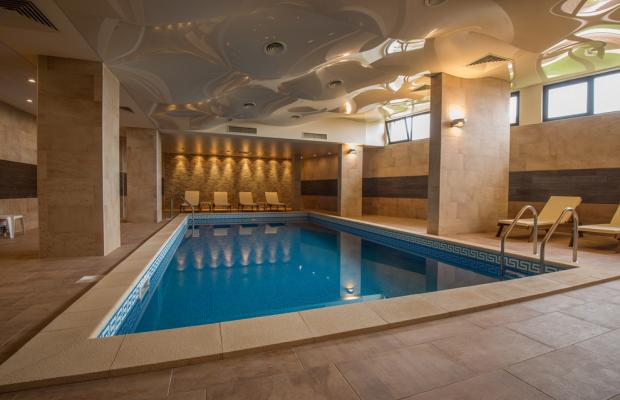 фото отеля Macon Residence Wellness & SPA изображение №17