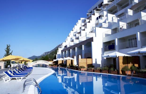 фото Sunshine Corfu Hotel & Spa (ex. Magic Life) изображение №22