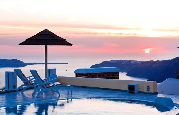 фото Santorini Princess Luxury Spa Hotel изображение №10