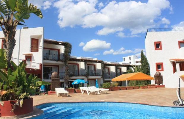 фото отеля Villas Del Sol Apartments изображение №1