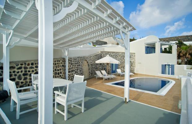 фотографии отеля Celestia Grand Executive Villas Santorini изображение №23