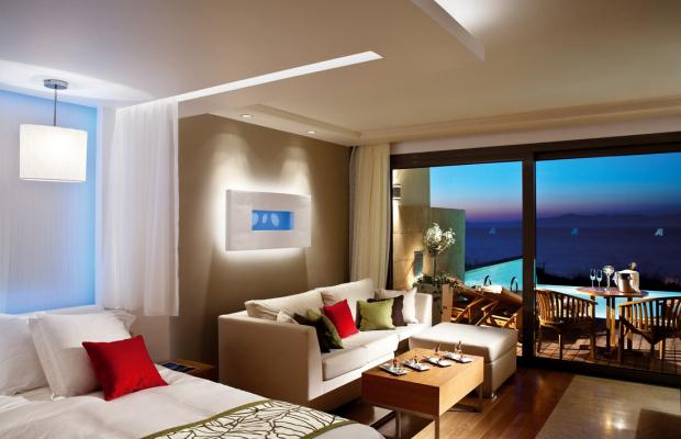 фото Amathus Elite Suites Rhodes  изображение №18