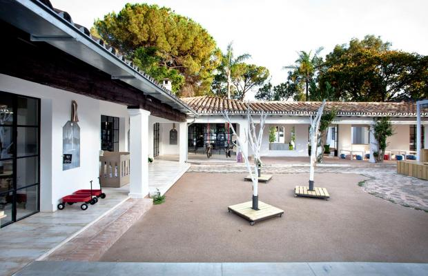 фотографии отеля Marbella Club Hotel, Golf Resort & Spa изображение №59