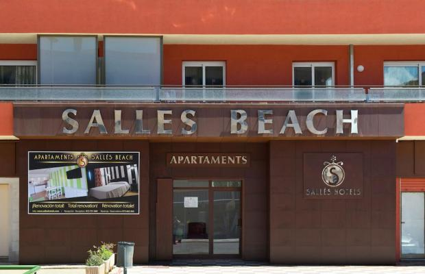 фото отеля Salles Beach Apartments (ex. La Pineda) изображение №21