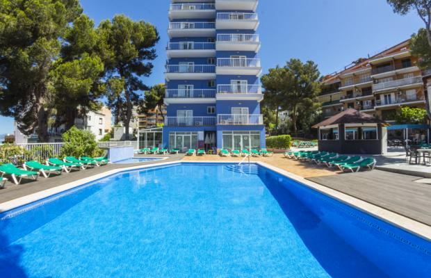 фотографии отеля D-Hotels Paradise Beach Music Mallorca (ех. D-H Isla Dorada) изображение №11