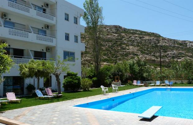 фотографии Matala Bay Hotel & Apartments изображение №4