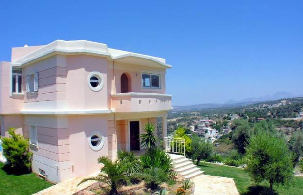 фотографии отеля Cretan Exclusive Villas - Alfa Odeon изображение №27