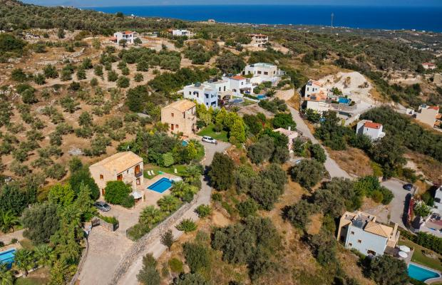 фото отеля Cretan Exclusive Villas - Alfa Odeon изображение №1