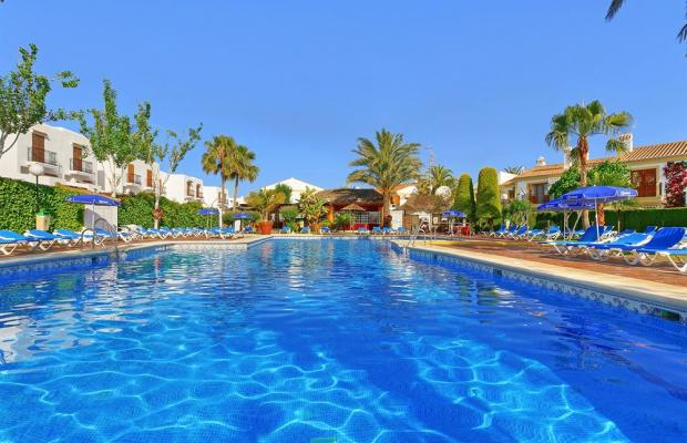 фото отеля Infiniti Beach Resort (ex. Vera Beach Club) изображение №1