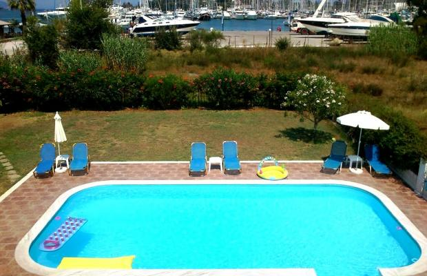 фото Corfu Anastasia Apartments изображение №22