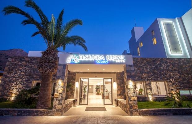 фотографии Elounda Breeze Resort (ex. Elounda Aqua Sol Resort) изображение №24