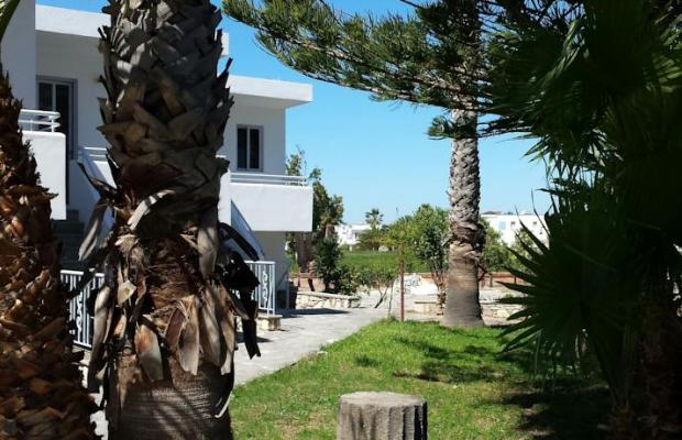 фото отеля Efesos Beach Boutique Hotel изображение №25