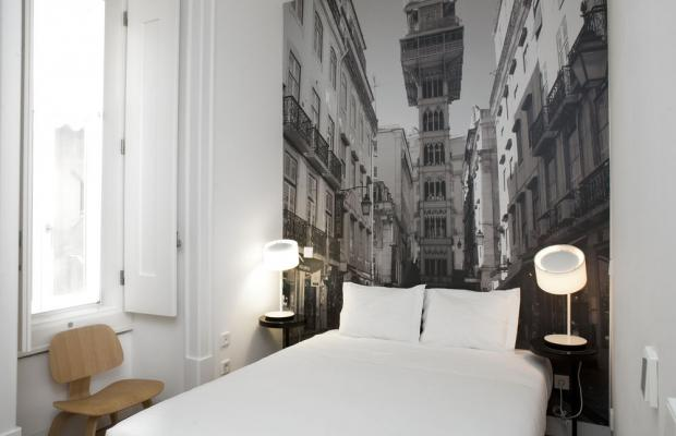 фотографии отеля Lisbon Serviced Apartments - Baixa изображение №23