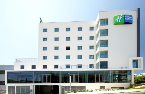 фотографии отеля Holiday Inn Express Lisbon - Alfragide изображение №19