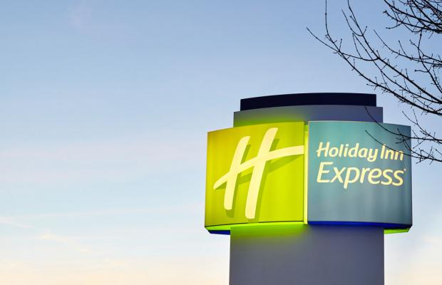 фотографии отеля Holiday Inn Express Dusseldorf - City North (ex. Express by Holiday Inn Nord) изображение №63