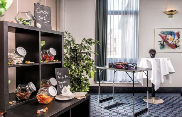 фотографии Wyndham Garden Duesseldorf Mettmann (ех. Best Western Grand City Hotel Dusseldorf Mettmann) изображение №4