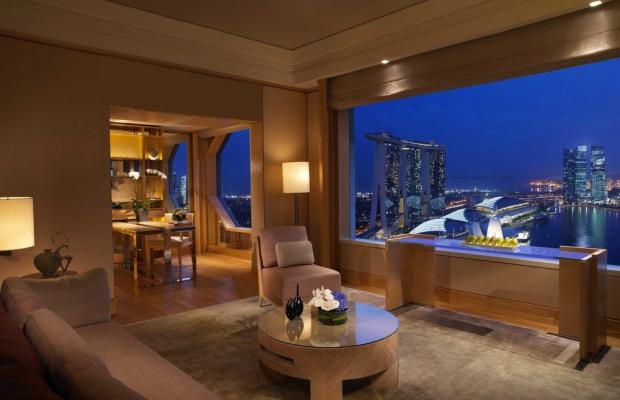 фотографии The Ritz-Carlton Millenia Singapore изображение №8