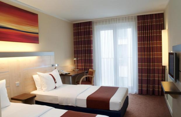 фотографии отеля Holiday Inn Express Baden Baden изображение №19