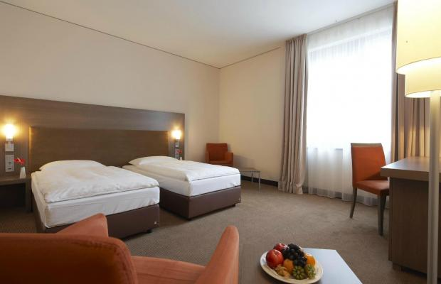 фото отеля InterCityHotel Dresden изображение №9