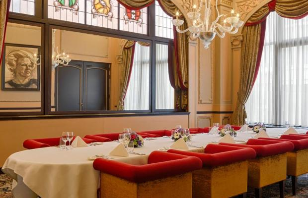 фотографии Hotel Des Indes, A Luxury Collection Hotel, The Hague (ex. Le Meridien Hotel Des Indes) изображение №20