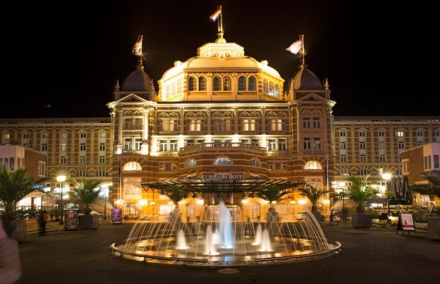 фото отеля Grand Hotel Amrath Kurhaus The Hague Scheveningen (ex. Steigenberger Kurhaus) изображение №25