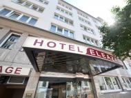 Novum Hotel Eleazar City Center (ех. Metro Merkur), 3*