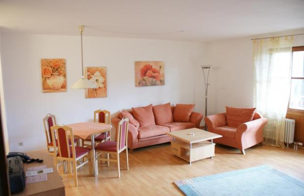 фотографии Appartements am Park (ex. Apartment Sonnengarten) изображение №4
