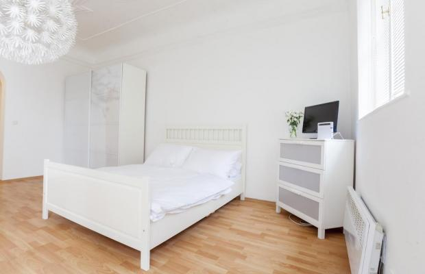 фотографии White & Woody Eco Apartments изображение №28