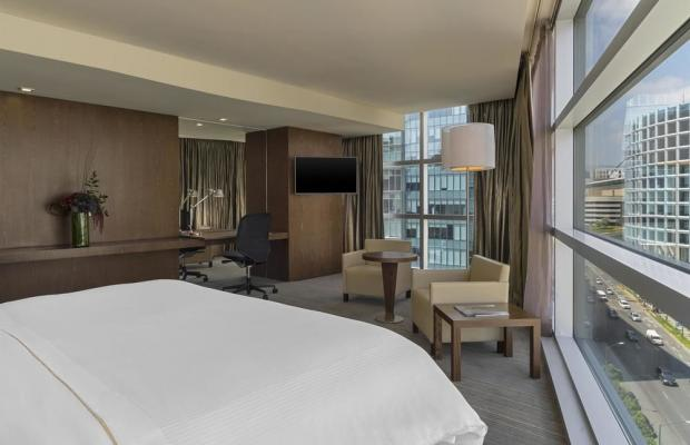 фотографии отеля The Westin Santa Fe, Mexico City изображение №11