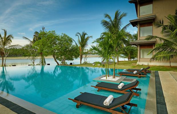 фото Amaranthe Bay Resort & Spa (ex. Calamander Bay Resort) изображение №34