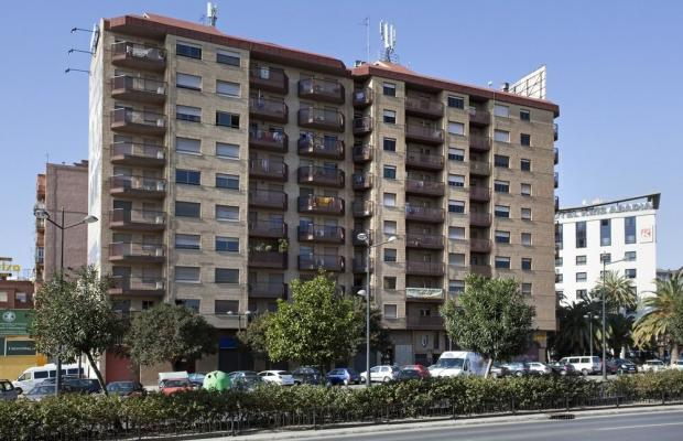 фото отеля Pio XII Apartments Valencia изображение №1