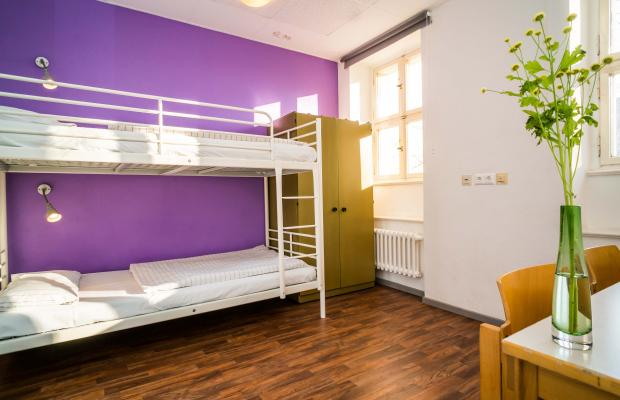 фотографии Amstel House Hostel Berlin изображение №4