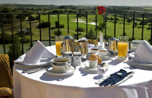 фото Barcelo Montecastillo Golf изображение №22