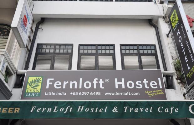 фото Fernloft City Little India изображение №22