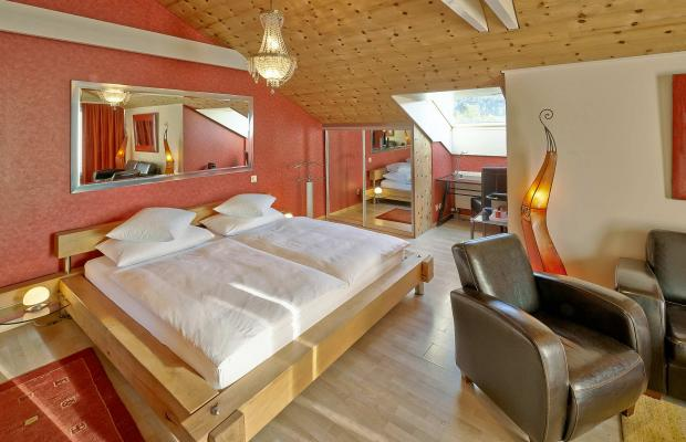 фотографии отеля Sorell Hotel Sonnental (ex. City & Wellness Swiss Quality Hotel Sonnental) изображение №3