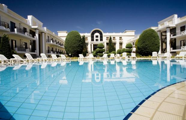 фото Epirus Palace Hotel & Conference Center изображение №10