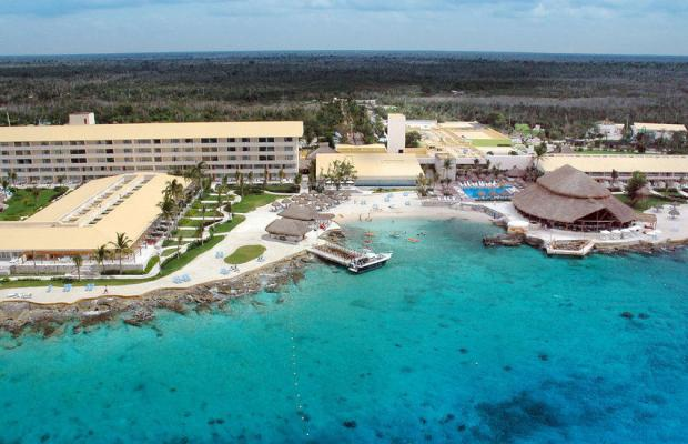 фотографии отеля Presidente InterContinental Cozumel Resort & Spa изображение №59