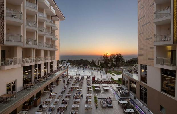 фото отеля Ramada Resort Kusadasi & Golf изображение №33