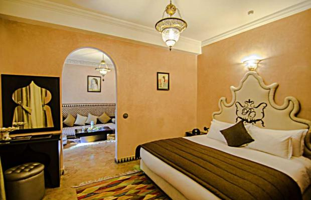 фотографии Palais Ommeyad Suites & Spa изображение №12