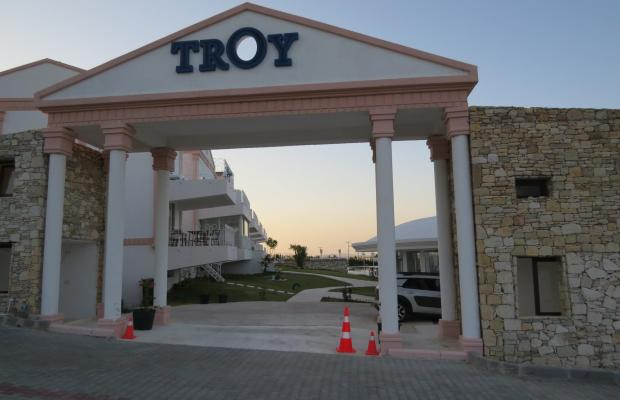 фото отеля Cesme Troy Boutique Hotel  Thermal Spring & SPA изображение №13