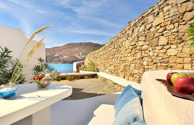 фотографии Mykonos Pantheon Luxury Suites изображение №24
