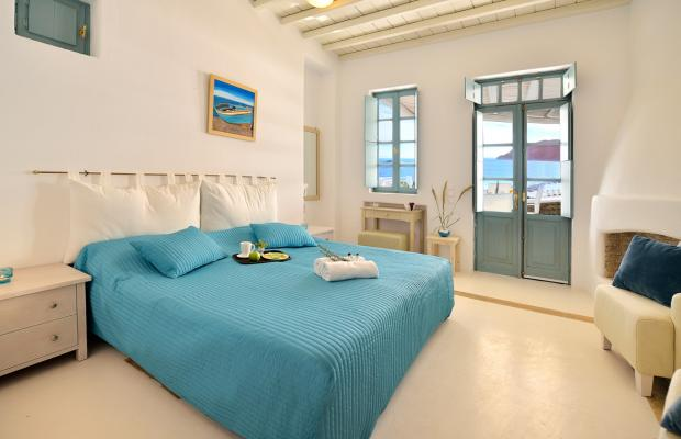 фото Mykonos Pantheon Luxury Suites изображение №10