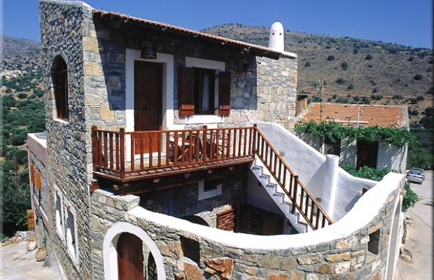 фото отеля Traditional Homes of Crete изображение №45